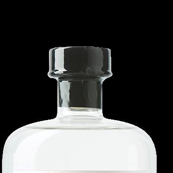 Bottle LePlan premium belgium gin LePlan-Vermeersch