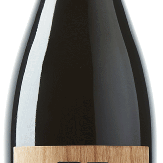 Bottle late harvest-GT-NOBLE wine Grenache-noir