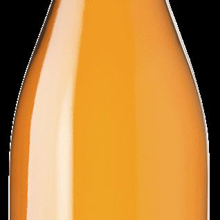 Bottle wine SL-ORANGE Vin de France VDF LePlan-Vermeersch
