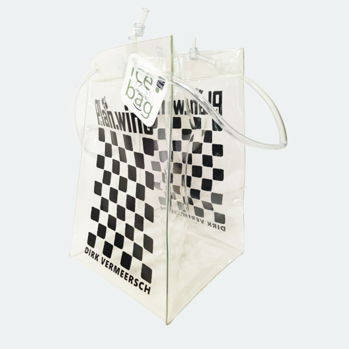 Leplan-Vermeersch sac à glace