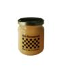 Jar Natural home made honey-LePlan-Vermeersch