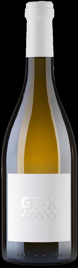 Côtes Rhône Villages GT-X White Wine